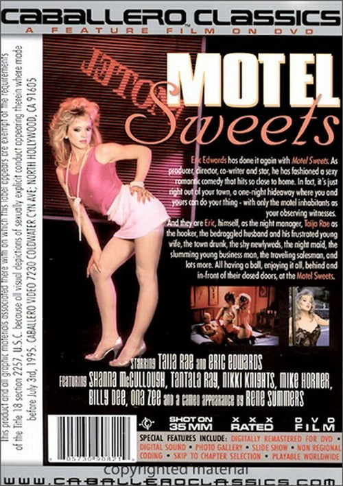 image Taija rae motel sweets