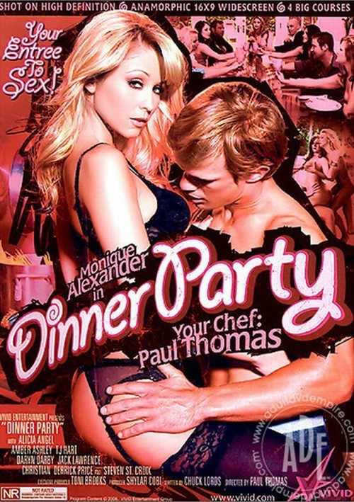 Party pron movies
