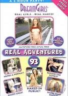 Dream Girls: Real Adventures 93 Porn Movie