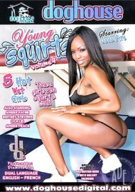 Young Squirts Vol. 4 Porn Movie