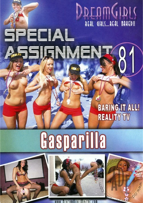 Special assignment 81 gasparilla scene 2