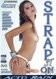 Strap It On Porn Video
