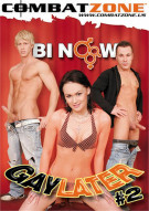 Bi Now, Gay Later #2 Porn Movie