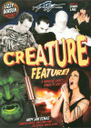 Creature Feature Boxcover
