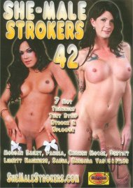 She-Male Strokers 42 Porn Movie