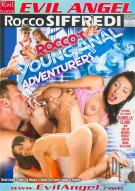Roccos Young Anal Adventures Porn Movie