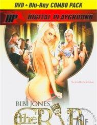 Crib, The (DVD + Blu-ray Combo) Blu-ray Movie