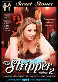 Stripper 2, The Porn Movie