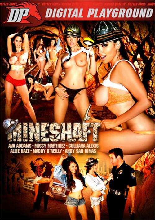 Mineshaft (DVD + Blu-ray Combo)