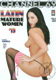 Latin Mature Women 19