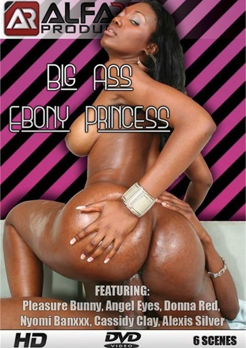 Big Ass Ebony Princess Videos On Demand  Adult Dvd Empire-5917