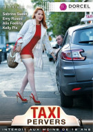 Perverted Taxi (French) Porn Video
