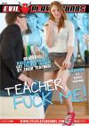 Teacher, Fuck Me! Boxcover
