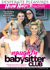 Naughty Babysitter Club Boxcover