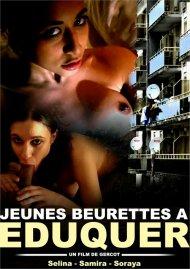 Jeunes Beurettes A Eduquer Porn Video