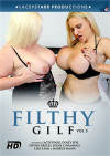 Filthy GILF Vol. 3 Boxcover