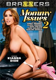 Mommy Issues 2 Porn Movie