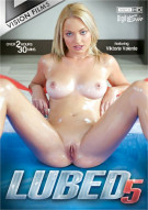 Lubed 5 Porn Video