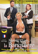 Marina, 57, The Banker Porn Video