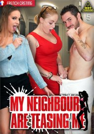My Neighbours are Teasing Me HD porn video from HPG Production.