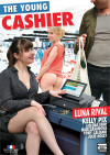 Young Cashier, The Boxcover