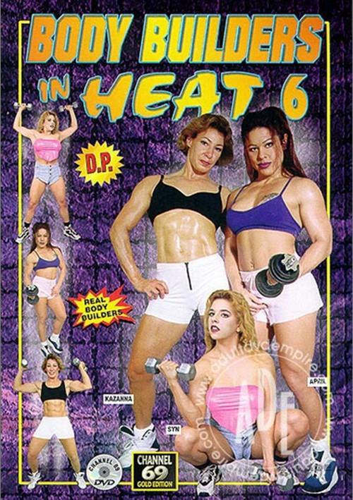 Body Builders In Heat 6