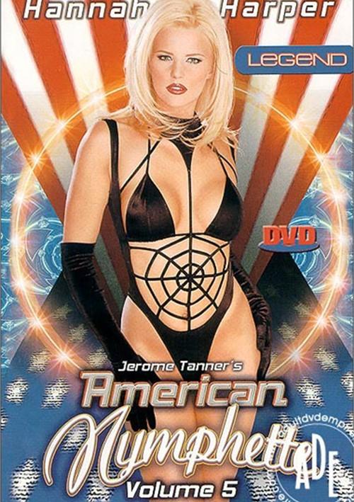 American Nymphette 5 (2002)