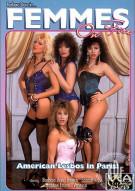 Femmes On Fire Porn Movie