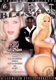 Lex on Blondes 1 Porn Movie