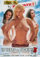 Best Of 18 Years & Fucking 5 Porn Movie