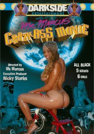 Mr. Marcus Crazy-Ass Movie Porn Movie