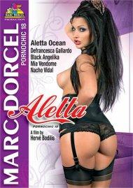 Aletta (Pornochic 18) Porn Movie