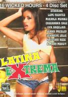Latina Extrema Porn Movie