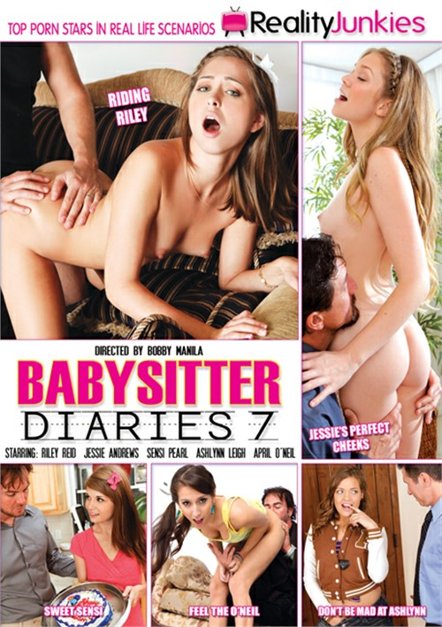 Babysitter Reality Porn - Babysitter Diaries 7