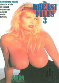Breast Files 3, The Porn Video