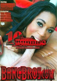 Brown Bunnies Vol. 10 Porn Movie
