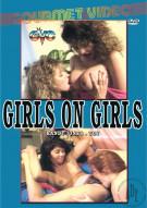 Girls On Girls Porn Movie