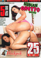 Nubian Ghetto Queens 5 Pack Porn Movie