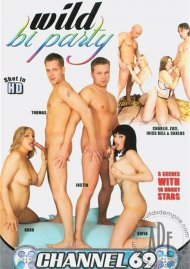 Wild Bi Party Porn Movie