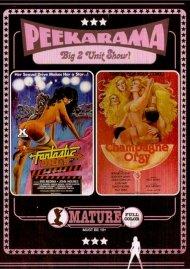 Peekarama: Fantastic Orgy / Champagne Orgy Porn Movie