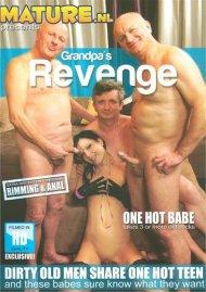 Grandpa's Revenge Porn Video