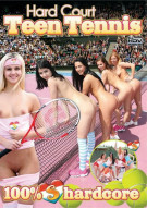 Hard Court Teen Tennis Porn Video