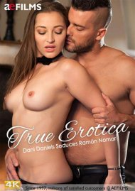 True Erotica: Dani Daniels Seduces Ramon Nomar Porn Video