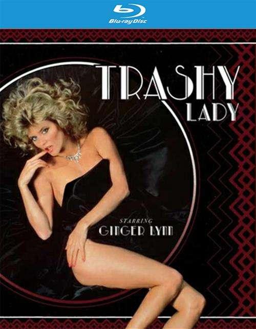 Trashy Lady (Blu-ray + DVD Combo)