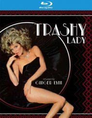 Trashy Lady (Blu-ray + DVD Combo) Blu-ray Porn Movie