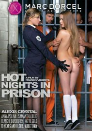 Hot Nights In Prison streaming porn video from Marc Dorcel