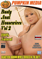 Busty Anal Housewives Vol. 2 Porn Video