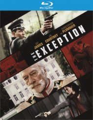 Exception, The (Blu-ray + DIgital HD) Blu-ray Movie