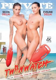 Twinwatch HD porn video from Private.