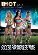 Soccer Portuguese Moms Porn Video